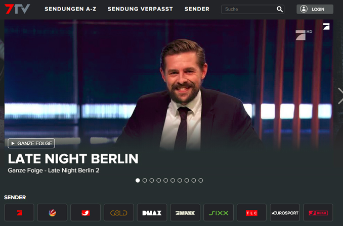Late night berlin ganze folge