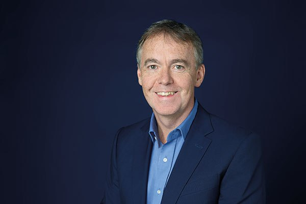 Picture of Jeremy Darroch