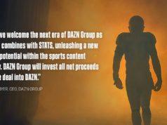 DAZN Group sells Perform