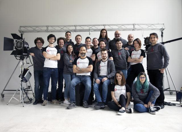 MainStreaming company photo