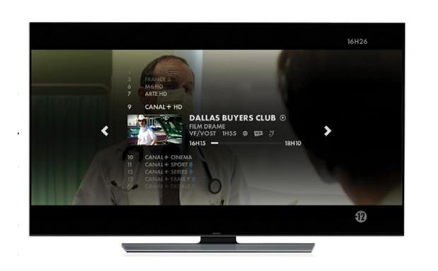 OTT Update: Canal+ Gives Update On Its OTT Replica Satellite Service