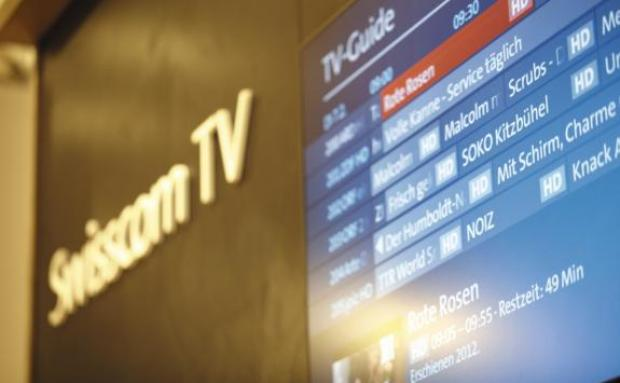 Android open source pays off for Swisscom as TV 2 0 IPTV service