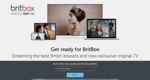 Picture of BBC and ITV's planned UK Britbox service