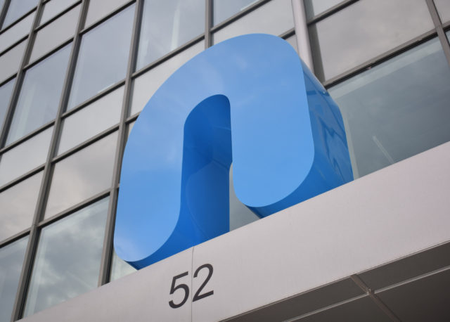 NENT Group corporate branding